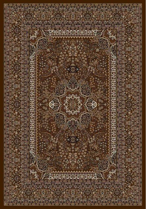 Kusový koberec Marrakesh 207 red Rozměr: 80x150 cm