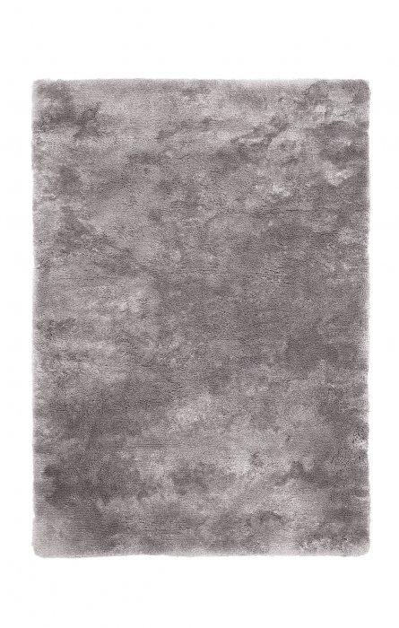 Kusový koberec Curacao 490 silver Rozměr: 80x150 cm