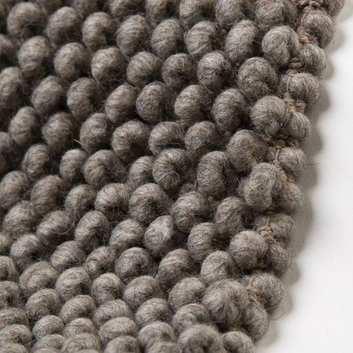 Kusový koberec Loft 580 taupe Rozměr: 80x150 cm