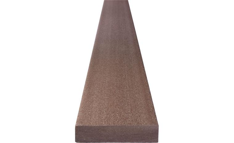Boční lišta 70 mm pro terasy Grandeck