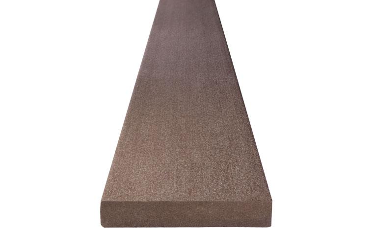 Boční lišta 90 mm pro terasy Grandeck