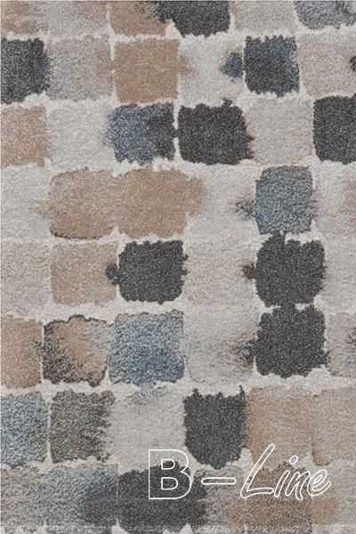 Kusový koberec Roma 01ODO Rozměr: 80x150 cm