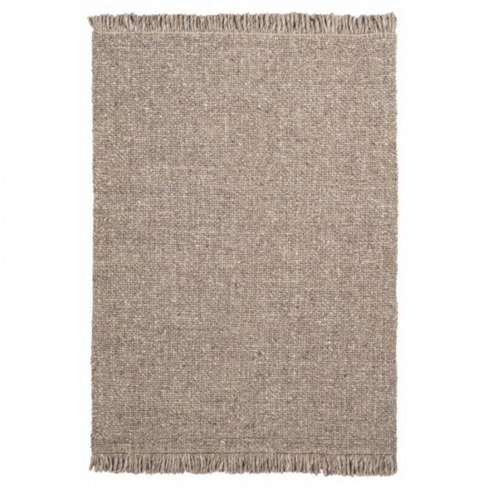 Kusový koberec Eskil 515 taupe Rozměr: 80x150 cm