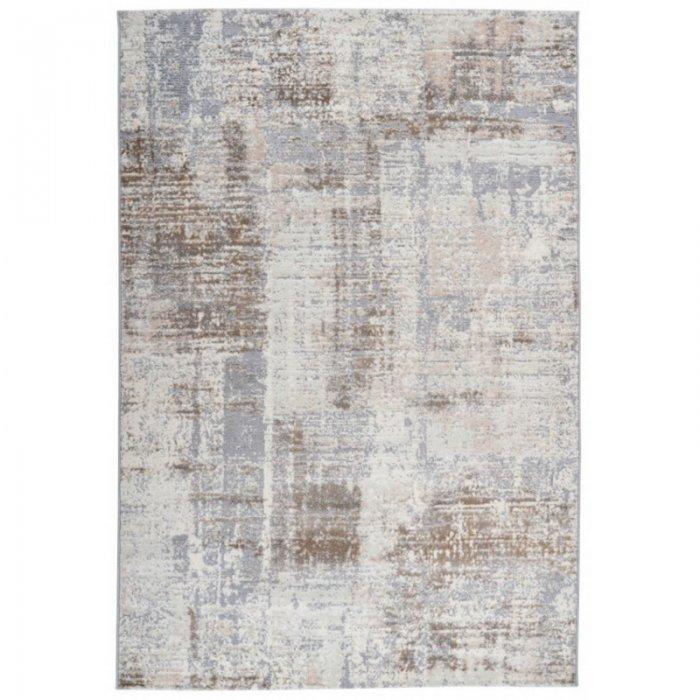 Kusový koberec Salsa 690 taupe Rozměr: 80x150 cm