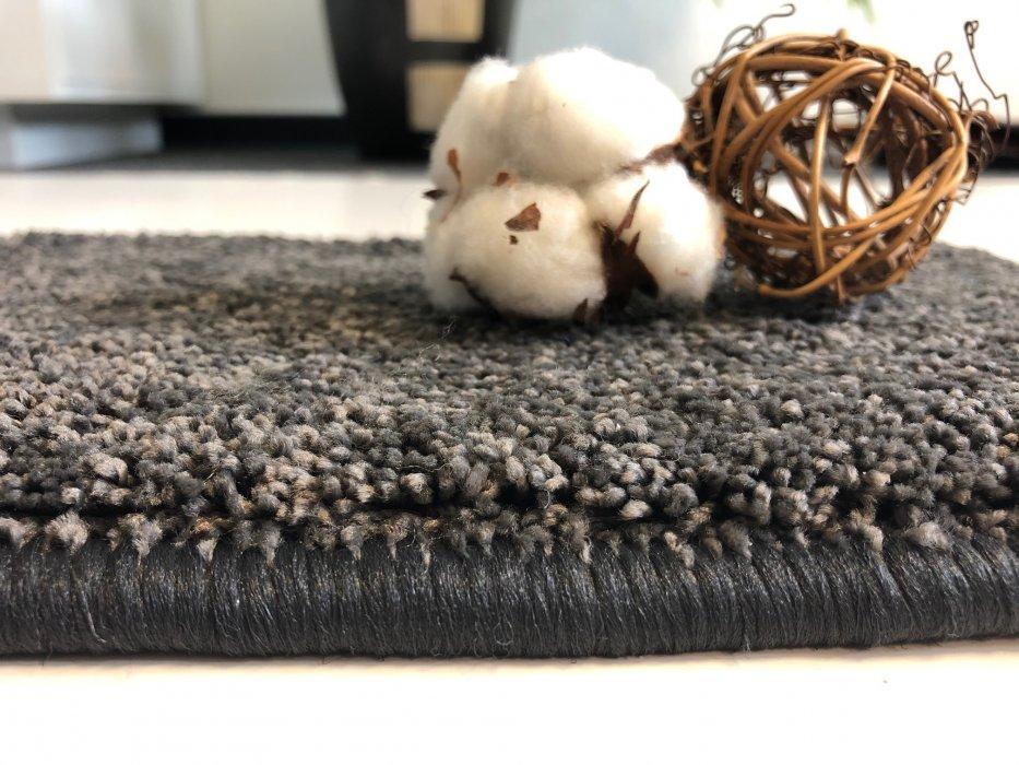 Kusový koberec Udine taupe Rozměr: 80x150 cm