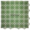 plastova dlazdice fatra terrasol zelena