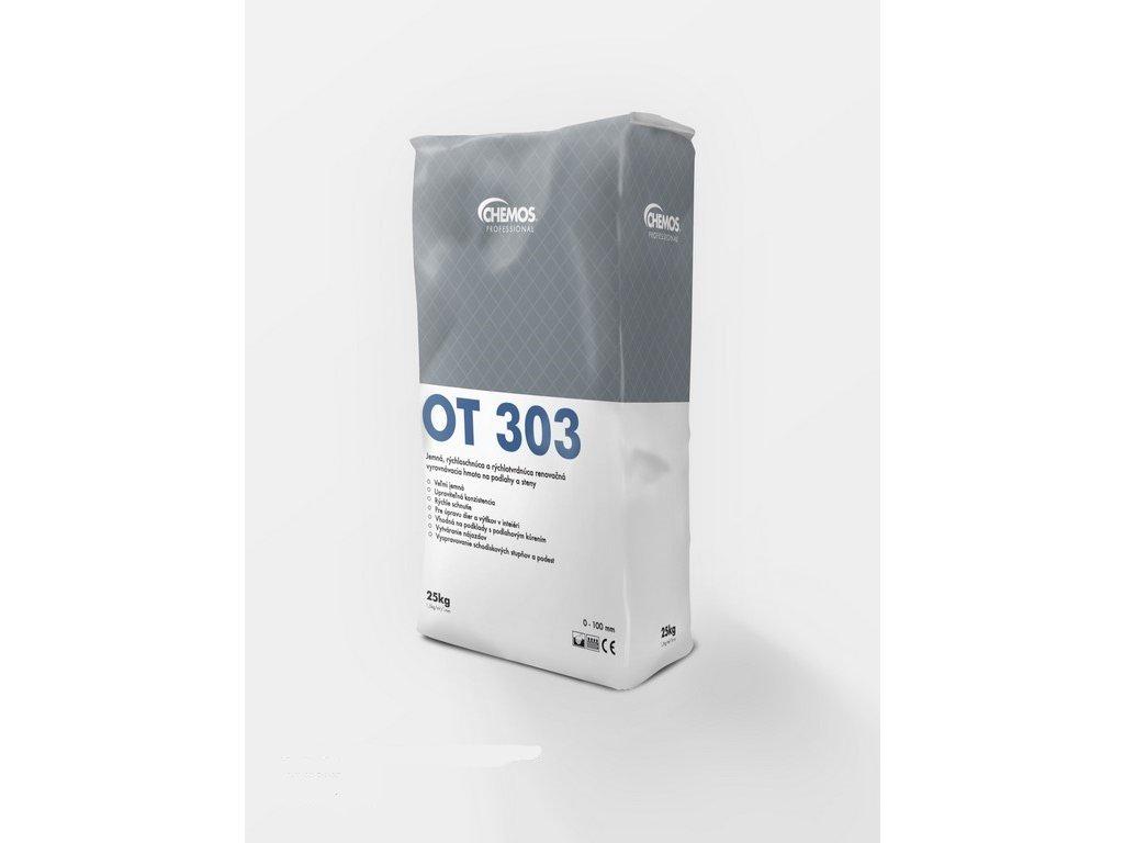 OT 303