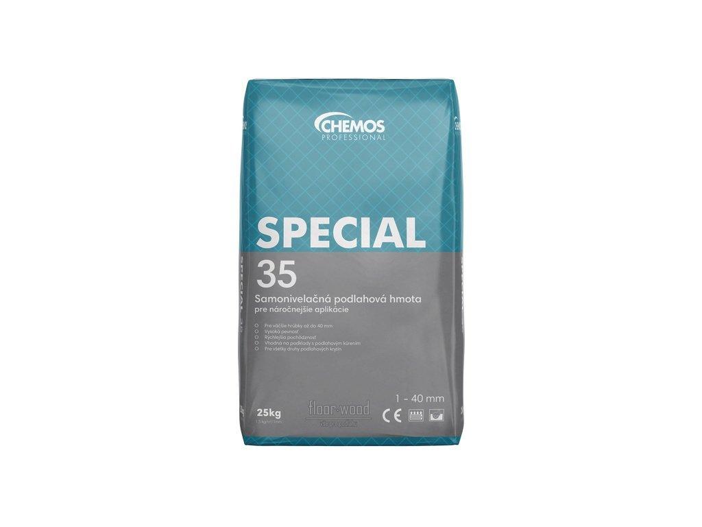 Special 35
