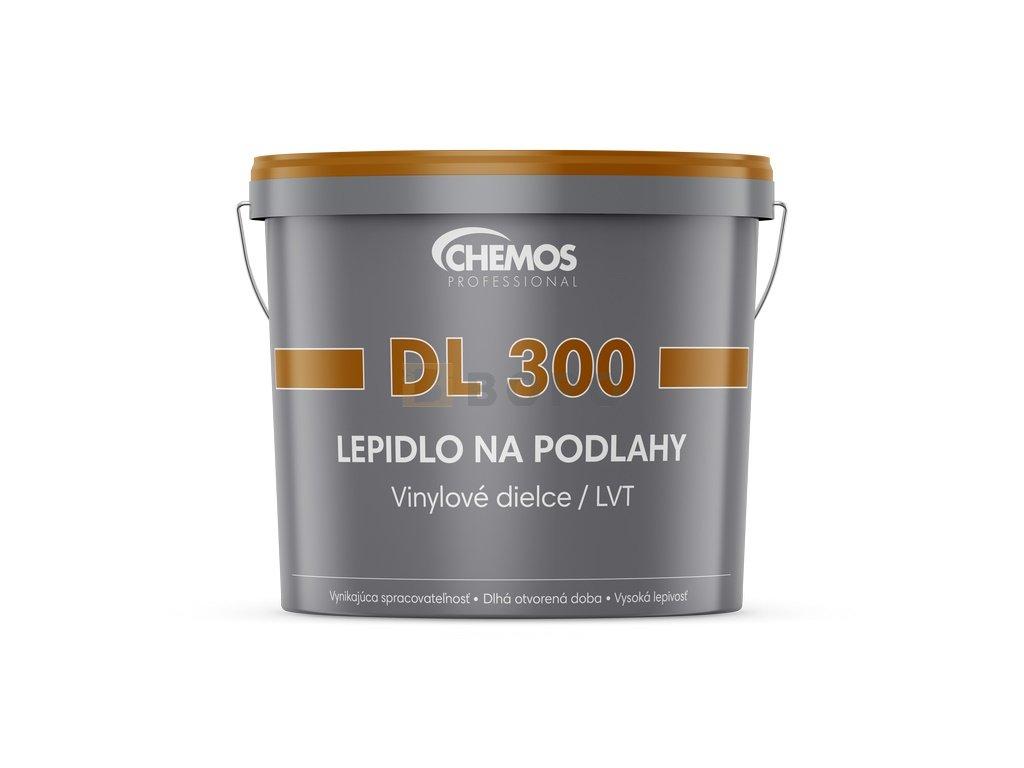 Profilep DL 300