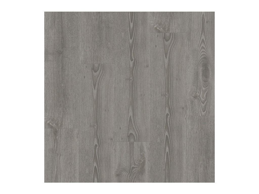 Vinyl A1 TARKO CLIC 55 V 50105 Dub Scand tmavě šedý detail
