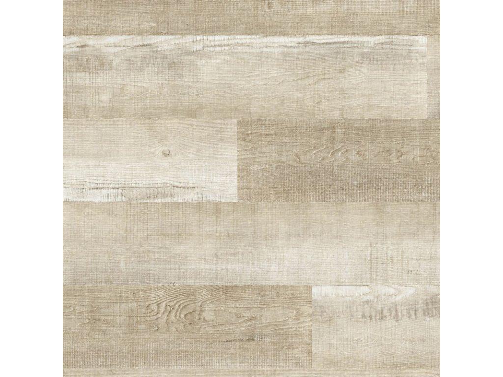 Vinylová podlaha Objectflor Expona Domestic N1 5824 Light Saw Mill Oak