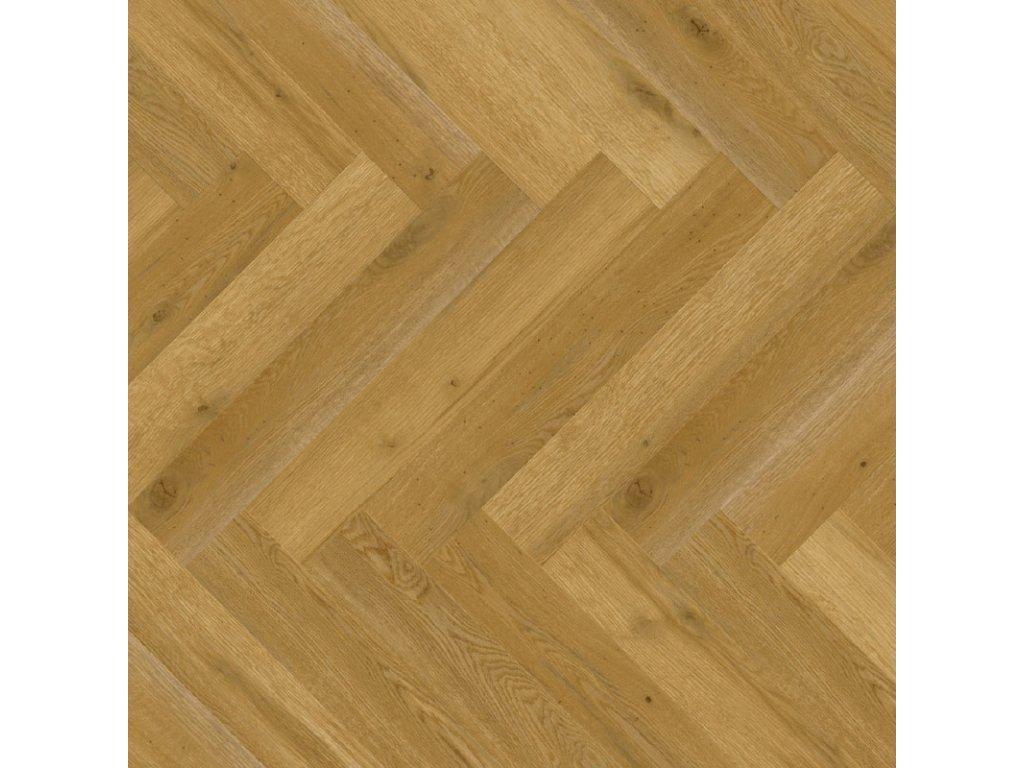 Vinylová podlaha Objectflor Expona Domestic C1 5835 Golden Valley Oak Parquet