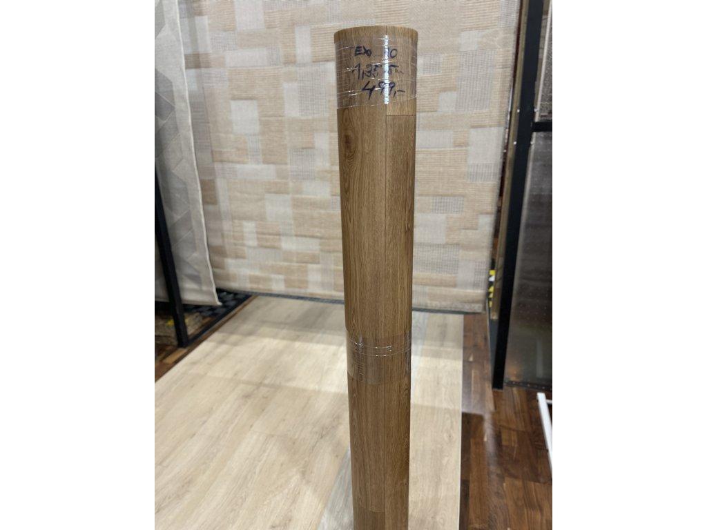 Zbytek PVC Texalino 1,35 x 5m