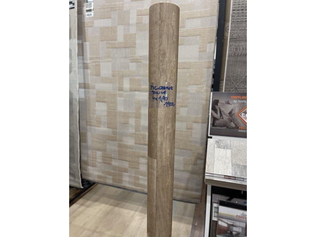 Zbytek PVC Texline 1,9 x 4m