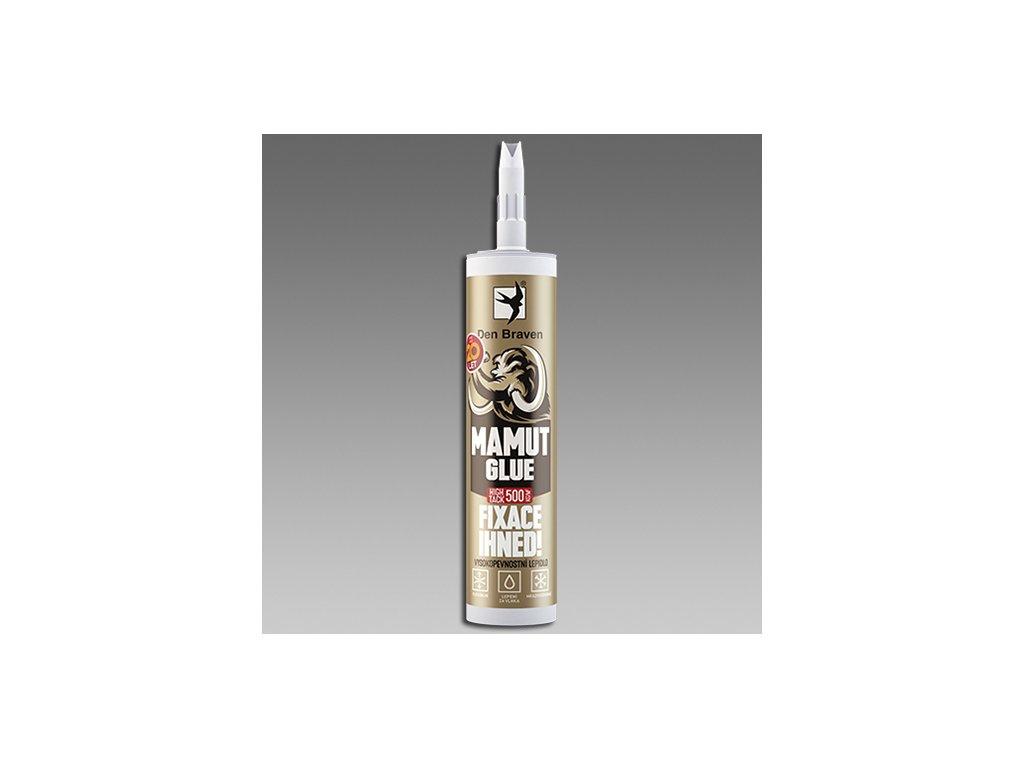 cz mamut glue high tack 2017