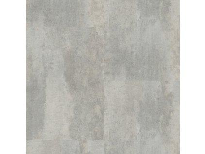 Vinylová podlaha Stoneline Click 1067 Cement bílý