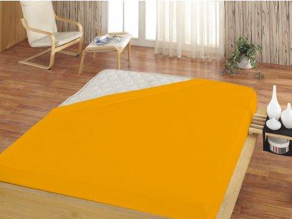žluto oranžové