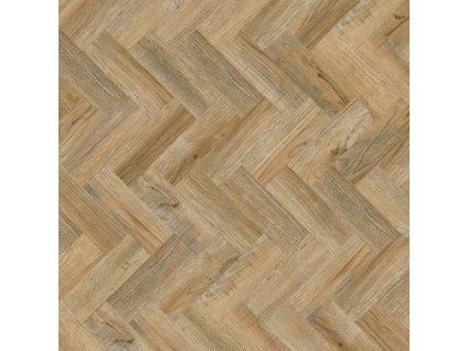 Vinylová podlaha Objectflor Expona Domestic C15 5819 Cambridge Oak Mini Parquet