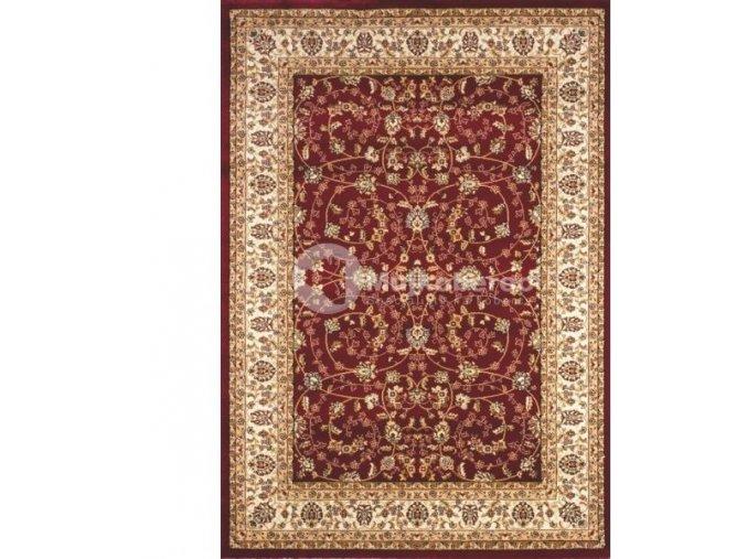 kusovy koberec salyut red 1579 b