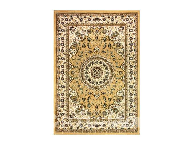 kusovy koberec salyut beige s 1566 a 14753