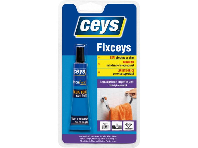 FIXCEYS 20 ml
