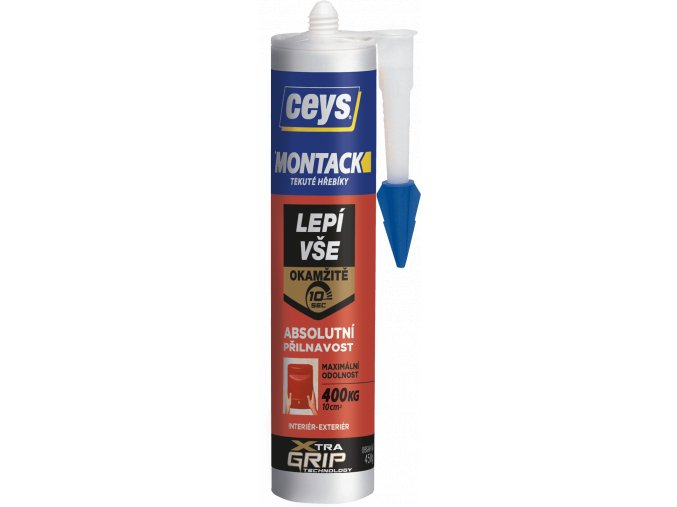 Ceys Montack 450g tekute hrebiky 1