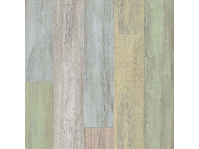 CORK COMFORT CC 021 Dub Villanger barevný detail