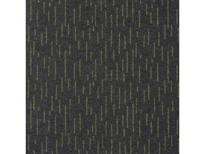 Blackero 5634 metrážový koberec