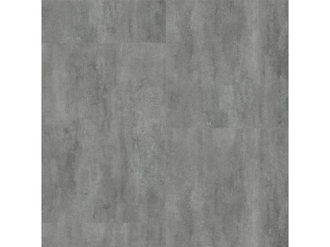 Vinylová podlaha Stoneline Click 1060 Cement Steel
