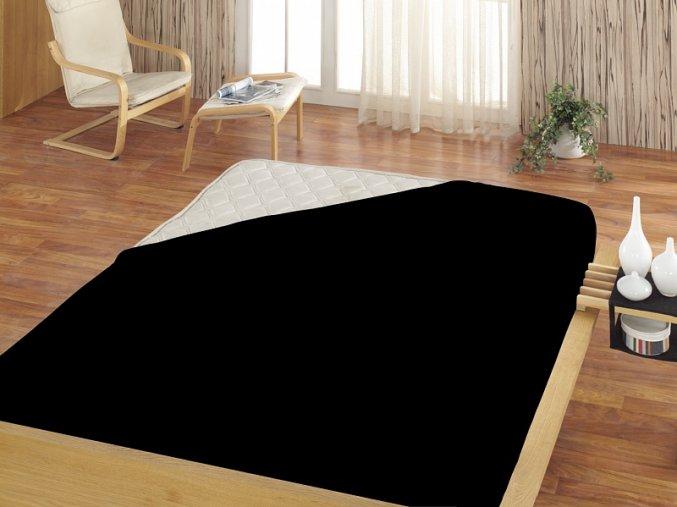černé jersey