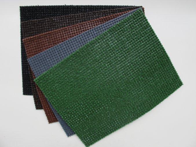 Rohožka BRISTLEX 40 x 60 (barva hnědá)