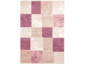 kusovy koberec topaz pink original