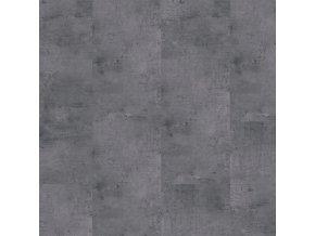 Vinyl A1 TARKO CLIC 55 V 52096 Zinek Vintage stříbrný detail