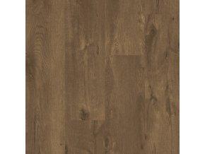 Vinyl A1 TARKO CLIC 55 V EIR 55058 Dub Alpine hnědý detail