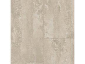 Vinyl A1 TARKO CLIC 55 V EIR 57158 Beton hrubý bílý detail