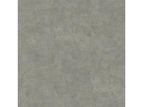 Vinylová podlaha Stoneline Click 1061 Cement tmavý