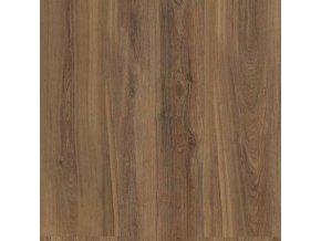 Vinylová podlaha plovoucí Longline Click 1085 Dub kouřový hnědý