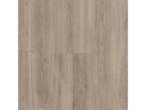 Vinylová podlaha plovoucí Longline Click 1086 Dub kouřový šedý