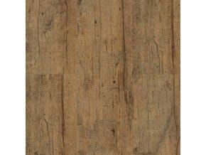 Vinylová podlaha plovoucí Longline Click 1092 Borovice hnědá horská