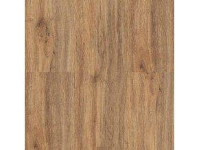 Vinylová podlaha plovoucí Longline Click 1087 Dub vápněný hnědý
