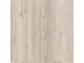 Vinylová podlaha plovoucí Longline Click 1080 Dub bílý