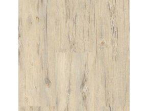 Ecoline Click 9503 borovice bílá rustikal