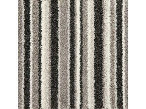 Tramonto grey 6334 metrážový koberec