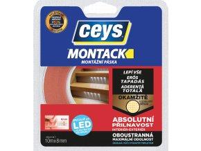 Ceys Montack Led paska