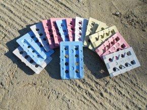 sanační klín - podložka tl. 10 mm (20 ks)