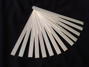 podložka dřevěná (50 ks)