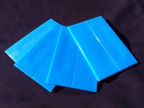 podložka- tloušťka 5 mm (100 ks)