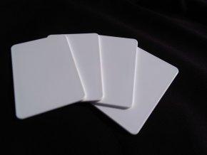 univerzální podložka tl. 2,5 mm (100 ks)