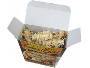Podpalovače 30ks - krabička