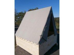 Podsadové stany OSADA 200x200x160